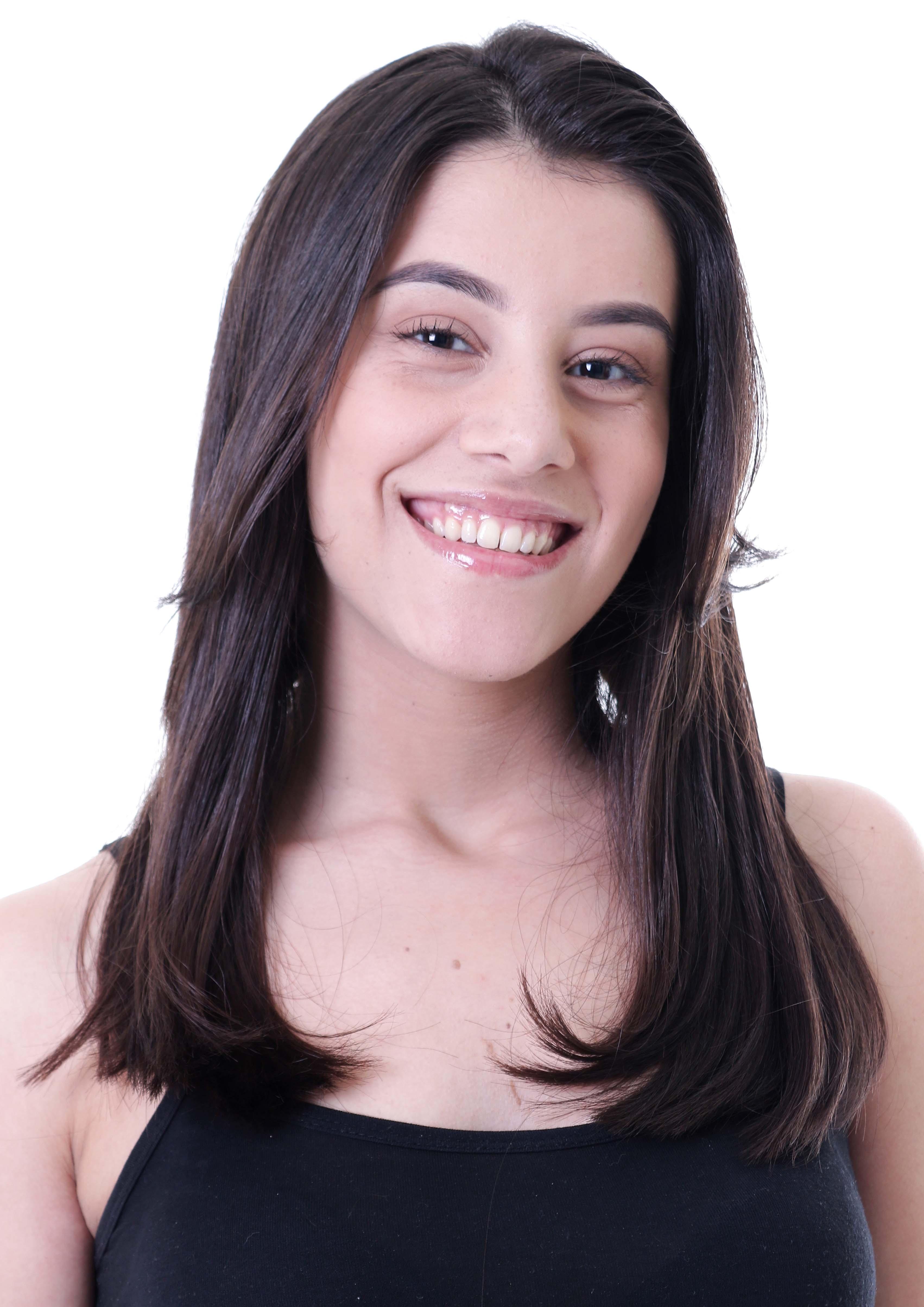 Cibele Maria Barbosa