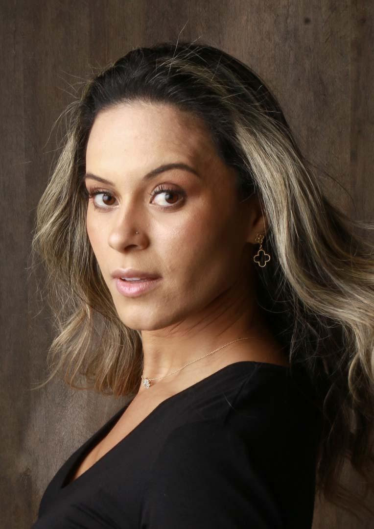 Viviana Moura de Carvalho