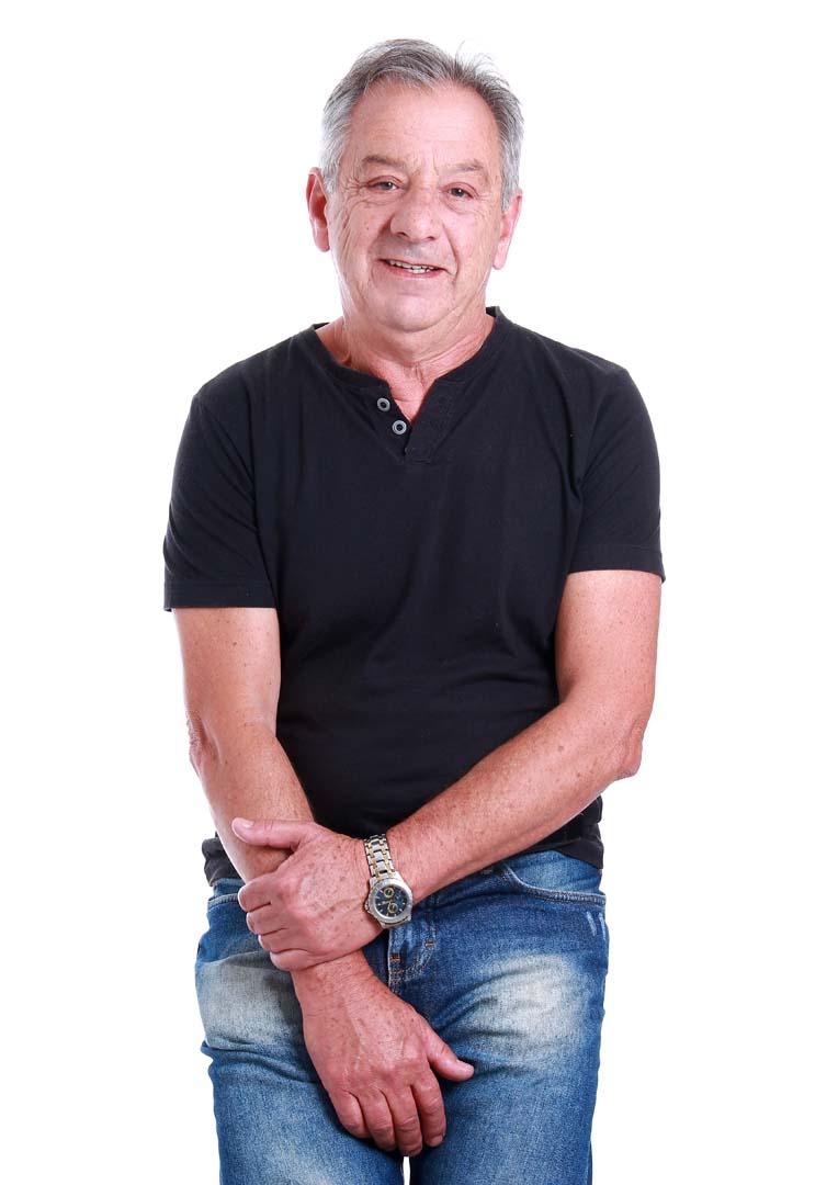 Roberto Calo Domingues